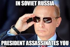 Sun Glasses Meme - putin with sunglasses meme generator imgflip