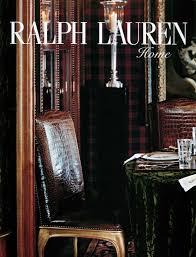 Best RALPH LAUREN DECOR Images On Pinterest Home Ralph - Ralph lauren dining room