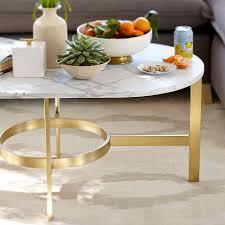 west elm marble coffee table west elm marble oval coffee table writehookstudio com