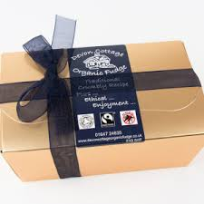 fudge boxes wholesale welcome to cottage organic fudge fairtrade organic fudge
