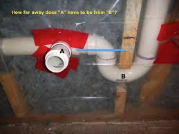 how to install a laundry sink laundry sink drain internachi inspection forum