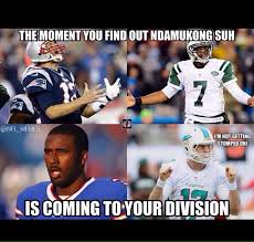Funny Miami Dolphins Memes - miami dolphins memes on twitter let the suh memes begin http t