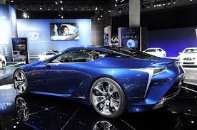 lexus lf lc performance lf lc news and information autoblog
