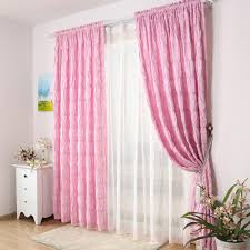 Little Girls Bedroom Curtains Bedroom Curtains 3 Tjihome