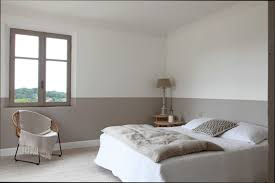 chambre adulte taupe chambre deco idee adulte inspirations avec chambre couleur taupe