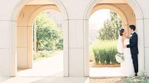 wedding arches chicago wedding receptions conference services loyola chicago