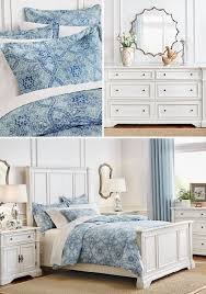 Beachy Bedroom Furniture by 41 Best Seaside Style Inspiration Images On Pinterest Seaside