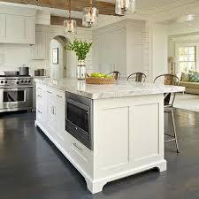 hung kitchen island bench design ideas