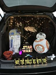 9 best star wars trunk or treat ideas images on pinterest