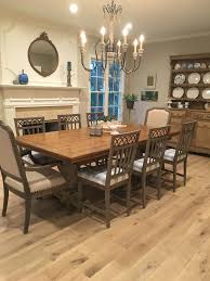 Dining Room Floor Free Samples Jasper Hardwood Wire Brushed European French Oak