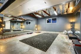 6 tips to turn your garage into a home gym exercise com blog