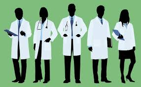 should there be a dress code for doctors