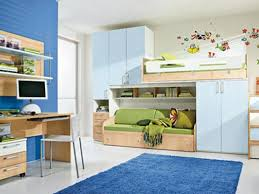 decoration outstanding kids bedroom ideas for boys 15 blue