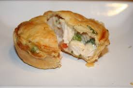 how to make a turkey pot pie with thanksgiving leftovers janis cooks mini turkey pot pies