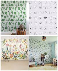 Best  Wallpaper For Kids Room Ideas On Pinterest Boys Nursery - Kid room wallpaper