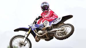 how to start racing motocross home mx207
