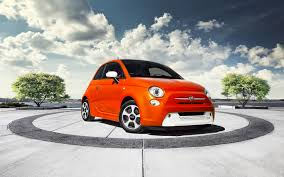 2013 fiat 500e first drive automobile magazine