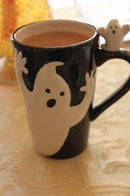 halloween coffee mug what i ate