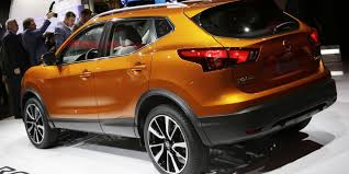 nissan qashqai advert music 2017 why this nissan may top suv sales charts in 2017