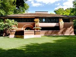 Frank Lloyd Wright Inspired House Plans by Prairie Architecture Hgtv