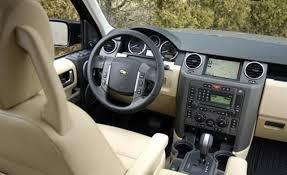 land rover hse interior land rover lr3 interior gallery moibibiki 5