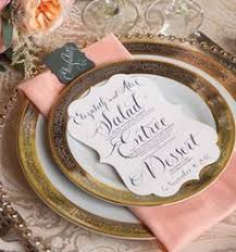 how to fold napkins for a wedding 121 best place settings images on place settings