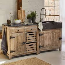 kitchen cabinets from pallet wood brilliantly rustic and gorgeous diy pallet kitchen furniture