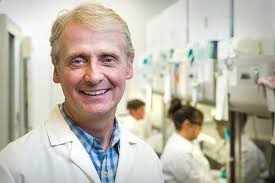 Hutch Health Dr Hootie Warren Takes Helm Of Fred Hutch Global Oncology