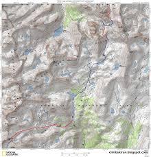 feet to meters climb ski sleep repeat sierra high route part 3