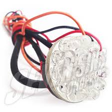Led Cluster Lights Taillight 1