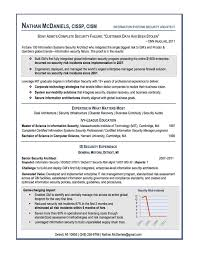 Information Security Resume Template Free Resume Templates Student Best Template High In Good