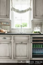 Dark Grey Kitchen Cabinets by Best 25 Gray Stained Cabinets Ideas On Pinterest Grey Wood