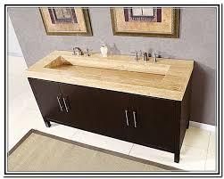 22 Bathroom Vanities Top Mount Sink Bathroom House Decorations