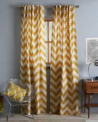 Yellow Window Curtains Yellow Window Coverings Decor By Color