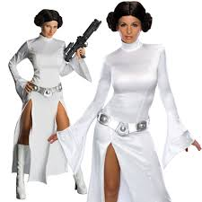 star wars costumes princess leia star wars costume
