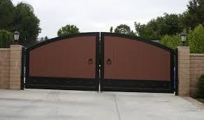 exterior gates designs decorative fencing melbourne and designer