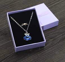 jewelry necklace boxes images 2018 jewelry packaging big necklace pendant earring rings boxes jpg