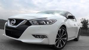 nissan maxima york pa 2016 nissan maxima review youtube