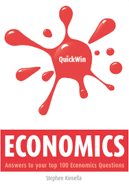 quick win economics answers to your top 100 economics questions