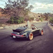 1991 porsche 911 turbo rwb the porsche cayman gt4 cars porsche 911 and car stuff