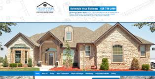 website design for contractors sites4contractors com