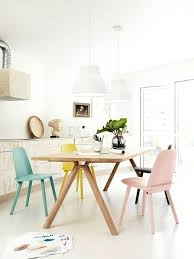 bright 6 danish dining table 6 chairs gudme mobelfabrik mid