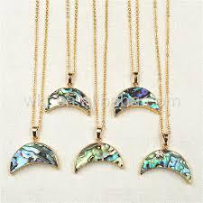 wholesale shell necklace images Wt n771 wholesale abalone necklace paua shell necklace abalone jpg