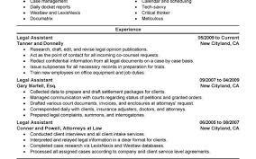 Litigation Paralegal Resume Cover Letter Legal Assistant Resume Cover Letter Examples Sample Resume Cover
