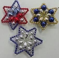 glass ornaments for winter holidays праздничные украшения