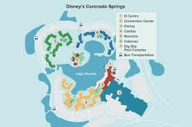 Disney Springs Map Disney U0027s Coronado Springs Resort Walt Disney World Undercover