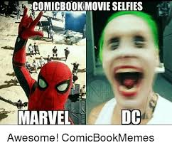 Meme Marvel - comicbookmovieselfies dc marvel awesome comicbookmemes marvel
