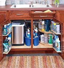 under kitchen sink storage solutions stunning kitchen sink storage ideas home kitchen collection under