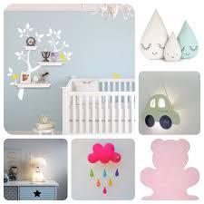 objet deco chambre bebe objet deco pour chambre de bebe visuel 8