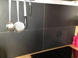 carrelage cuisine professionnelle snack quels murs pour votre cuisine tokster